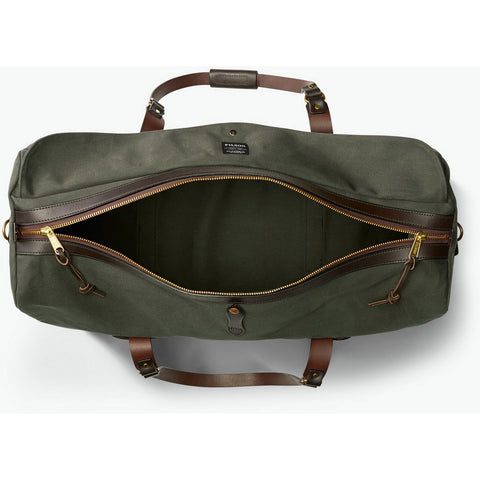 Filson Large Rugged Twill Duffle Bag-11070223_Otter Green