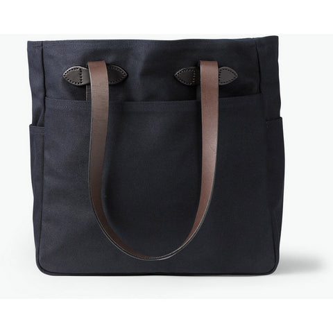 Filson Rugged Twill Tote Bag-11070260_Navy