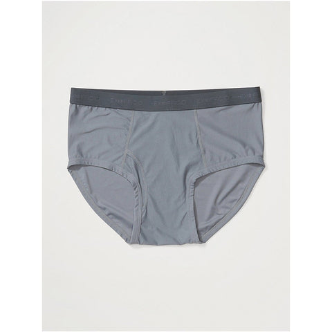 Men's Give-N-Go 2.0 Brief-ExOfficio-Black-M-Uncle Dan's, Rock/Creek, and Gearhead Outfitters