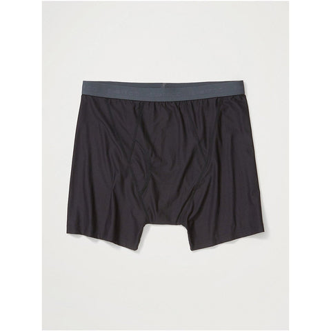 Men's Give-N-Go 2.0 Boxer Brief-ExOfficio-Black-S-Uncle Dan's, Rock/Creek, and Gearhead Outfitters