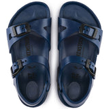 Kids' Rio Essentials EVA-0126123_Navy