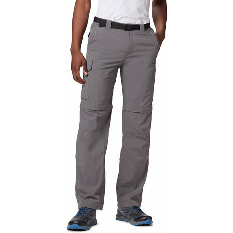 Men's Silver Ridge Convertible Pant-1441671_City Grey