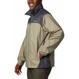 Men's Glennaker Lake Rain Jacket-1442361_Tusk, Grill