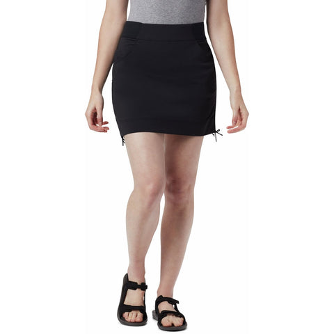 Women's Anytime Casual Skort-1492691_Black