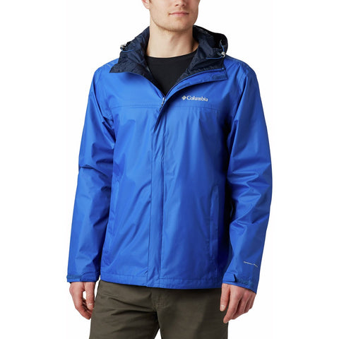 Men's Watertight II Jacket-1533891_Azul