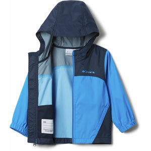 Boys' Toddler Glennaker Rain Jacket-1574732_Hyper Blue