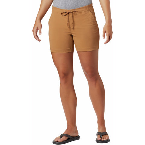 Women's Anytime Outdoor Short-1579151_Light Elk