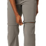 Women's Saturday Trail II Stretch Convertible Pant-1579851_City Grey