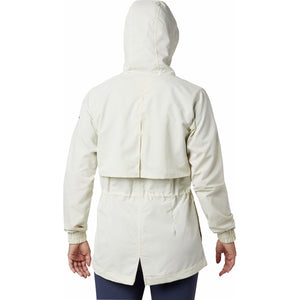 Women's Day Trippin' Jacket-1832411_Chalk