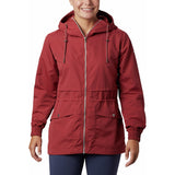 Women's Day Trippin' Jacket-1832411_Dusty Crimson