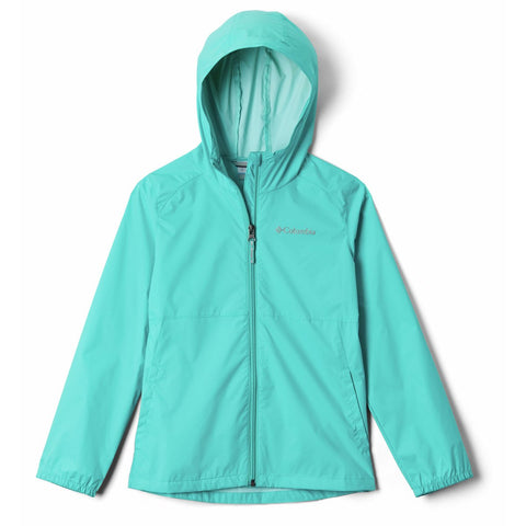 Girls' Switchback II Jacket-1867041_Bright Aqua