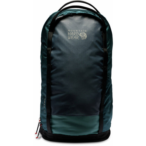 Camp 4 21 Backpack-Mountain Hardwear-Washed Turq, Multi-Uncle Dan's, Rock/Creek, and Gearhead Outfitters