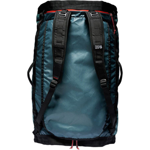 Camp 4 Duffel 65-Mountain Hardwear-Washed Turq, Multi-M-Uncle Dan's, Rock/Creek, and Gearhead Outfitters