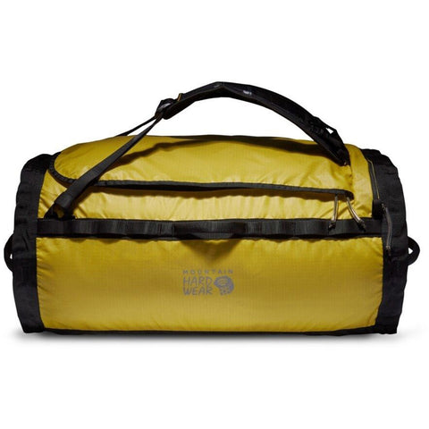 Camp 4 Duffel 45-Mountain Hardwear-Citron Sun-S-Uncle Dan's, Rock/Creek, and Gearhead Outfitters
