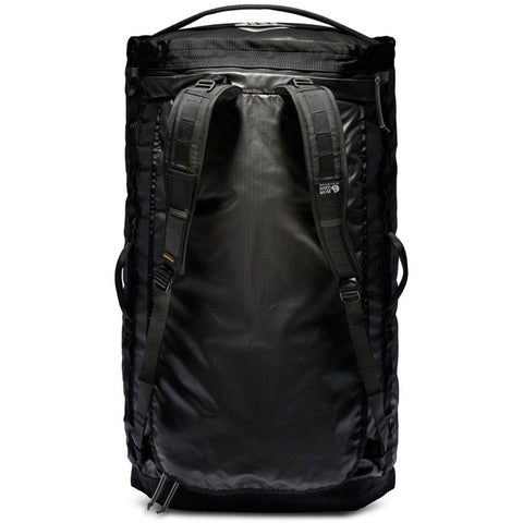 Camp 4 Duffel 135-Mountain Hardwear-Black-XL-Uncle Dan's, Rock/Creek, and Gearhead Outfitters