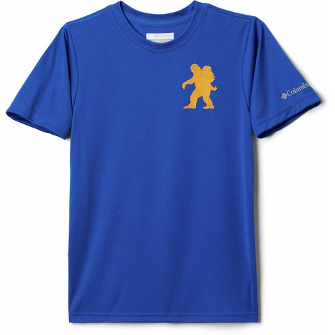 Boys' Terra Trail Short Sleeve T-Shirt-1887661_Azul Free Range