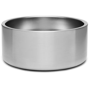 Boomer 4 Dog Bowl-Yeti-Stainless Steel-Uncle Dan's, Rock/Creek, and Gearhead Outfitters