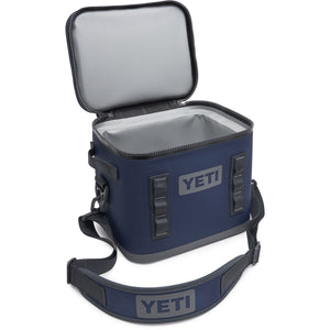 Hopper Flip 12 Soft Cooler-Yeti-Sagebrush Green-Uncle Dan's, Rock/Creek, and Gearhead Outfitters