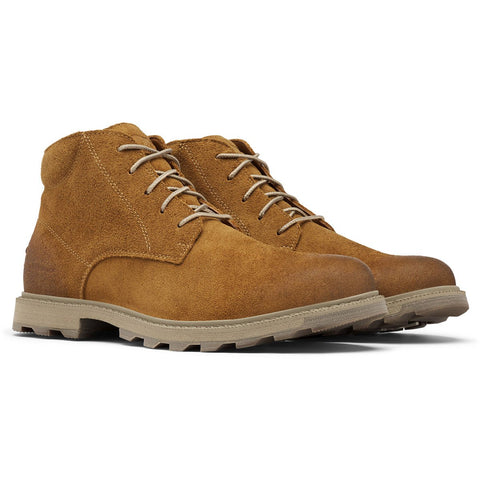 Men's Madson II Chukka WP - Clearance-Sorel-Elk-9-Uncle Dan's, Rock/Creek, and Gearhead Outfitters