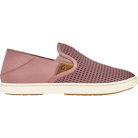 Women's Pehuea Slip-On Shoe-OluKai-Clay Clay-6-Uncle Dan's, Rock/Creek, and Gearhead Outfitters