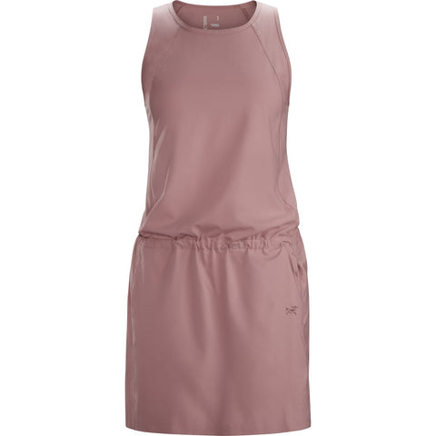 Women's Contenta Dress-Arc'teryx-Momentum-S-Uncle Dan's, Rock/Creek, and Gearhead Outfitters