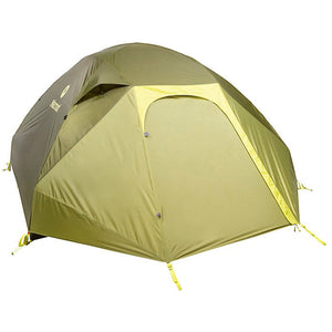 Marmot Tungsten 4-Person Tent-29220_Green Shadow/Moss