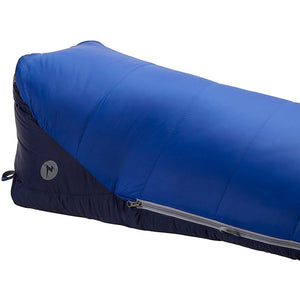 Marmot Sawtooth 15 Sleeping Bag-29870_Surf/Arctic Navy
