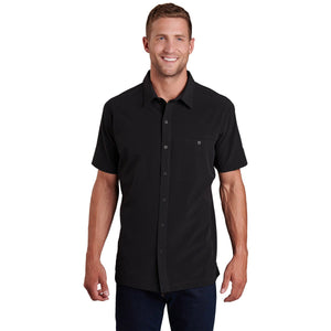 Men's Renegade Shirt-Kuhl-Blackout-M-Uncle Dan's, Rock/Creek, and Gearhead Outfitters