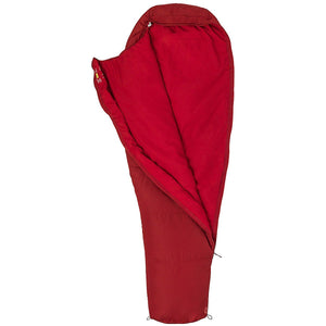 Marmot Nanowave 45 Sleeping Bag - Long-38830_Brick