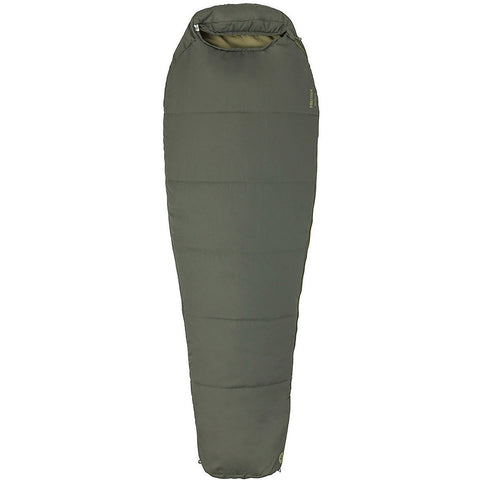 Nanowave 35 Sleeping Bag-Marmot-Crocodile-REG LEFT-Uncle Dan's, Rock/Creek, and Gearhead Outfitters