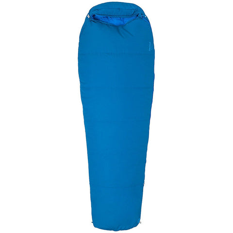 Marmot Nanowave 25 Sleeping Bag - Regular-38860_Classic Blue