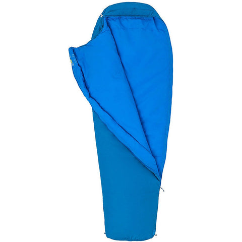 Marmot Nanowave 25 Sleeping Bag - Long-38870_Classic Blue