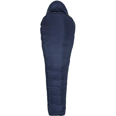 Ultra Elite 30 Sleeping Bag - Long-Marmot-Dark Steel Military Green-LNG LEFT-Uncle Dan's, Rock/Creek, and Gearhead Outfitters
