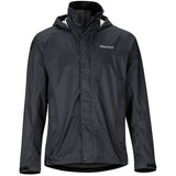 Marmot Men's PreCip Eco Jacket-41500_Black