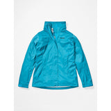 Marmot Women's PreCip Eco Jacket-46700_Enamel Blue