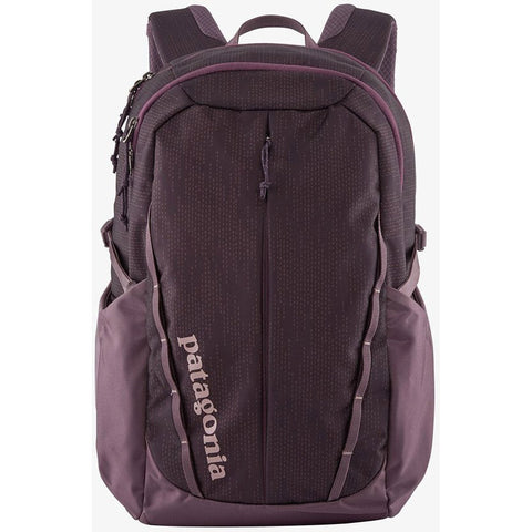 Women's Refugio Pack 26L-Patagonia-Falling Seeds: Piton Purple-Uncle Dan's, Rock/Creek, and Gearhead Outfitters