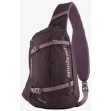 Atom Sling 8L-Patagonia-Falling Seeds: Piton Purple-Uncle Dan's, Rock/Creek, and Gearhead Outfitters