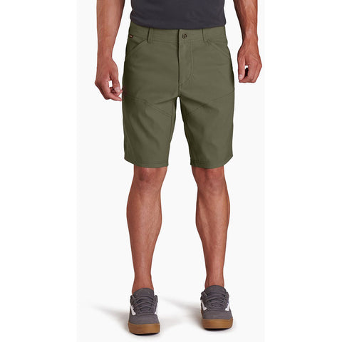 Men's Renegade Short-KUHL-Pewter-30-Uncle Dan's, Rock/Creek, and Gearhead Outfitters