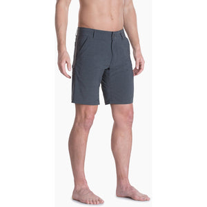 Men's Shift Amfib Short-Kuhl-Carbon-30-8-Uncle Dan's, Rock/Creek, and Gearhead Outfitters