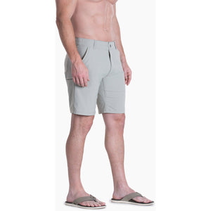 Men's Shift Amfib Short-Kuhl-Cement-32-10-Uncle Dan's, Rock/Creek, and Gearhead Outfitters