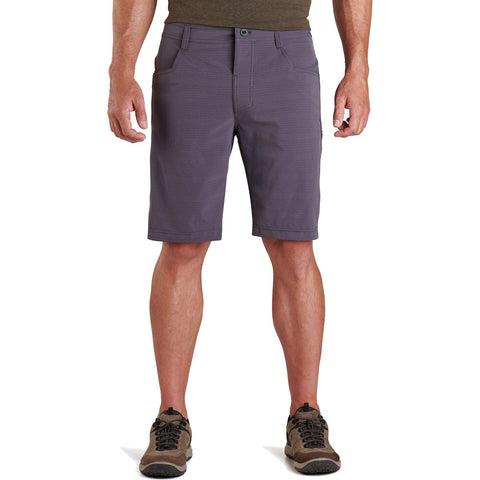 Men's Upriser Short-Kuhl-Koal-30-Uncle Dan's, Rock/Creek, and Gearhead Outfitters