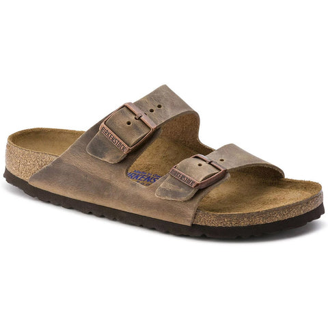 Arizona Soft Footbed Oiled Nubuck Leather-0552811_Tobacco Brown