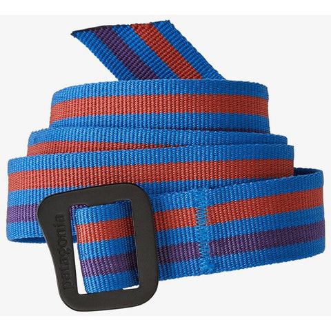 Friction Belt-Patagonia-Black-Uncle Dan's, Rock/Creek, and Gearhead Outfitters