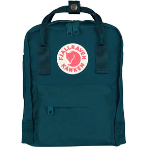Fjallraven-kanken-mini-backpack-f23561_Glacier Green