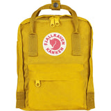 Fjallraven-kanken-mini-backpack-f23561_Warm Yellow