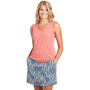 Women's Juniper Tank-Kuhl-Tuscan Rose-S-Uncle Dan's, Rock/Creek, and Gearhead Outfitters