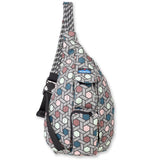 Rope Bag-Kavu-Jewel Pop-Uncle Dan's, Rock/Creek, and Gearhead Outfitters