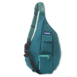 Rope Bag-923_Paradise Green