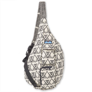 Rope Bag-Kavu-Pyramid Stack-Uncle Dan's, Rock/Creek, and Gearhead Outfitters