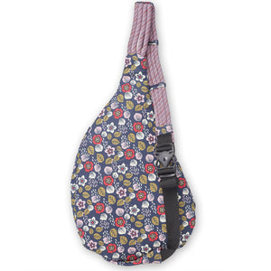 Rope Bag-Kavu-Black-Uncle Dan's, Rock/Creek, and Gearhead Outfitters
